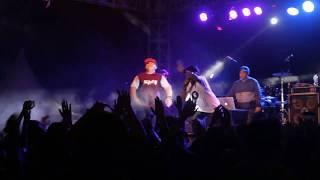 Gambar cover Pendhoza - Aku Cah Kerjo (Live in JNM Jogja 17/02/2018)