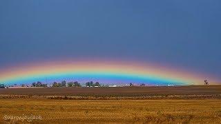 Colorado October Harvest Rainbow