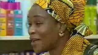 Doris Simone on Edge of Paradise 3