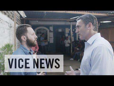 Can El Salvador Be Fixed? (Extra Scene from 'El Salvador's Gangs)
