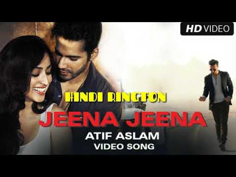 Ha Sikha Maine Jeena Jeena Mere Humdum ||Hindi ringtone