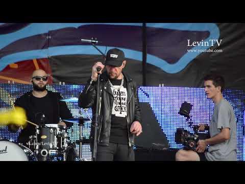 2517 - Полное выступление в Лужниках на фестивале