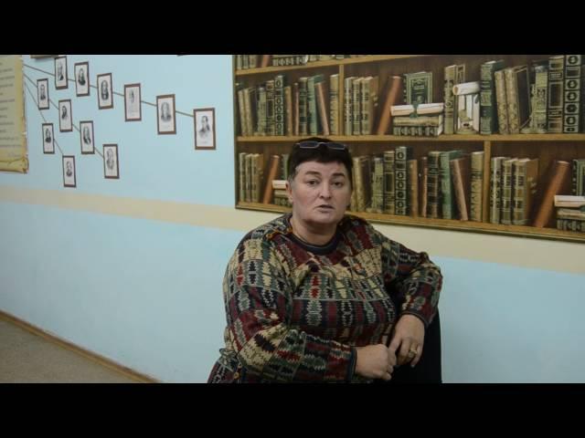 Изображение предпросмотра прочтения – СветланаБахарева читает произведение «Настанет день - исчезну я» И.А.Бунина