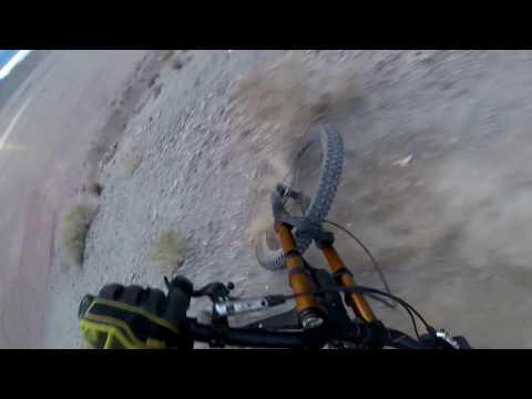 Bootleg Canyon Gap