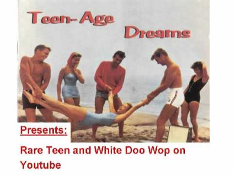 RARE TEENER Vince Everett - Don´t worry