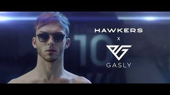 Imagen del video: THE MACHINE IS READY FOR THE SEASON  - PIERRE GASLY, F1 DRIVER - HAWKERS 2020 AMBASSADOR