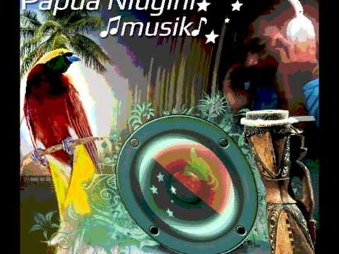 Barike Kako kako PNG Music, East New Britain Province