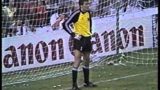 1982 (June 20) Spain 2-Yugoslavia 1 (World Cup).mpg
