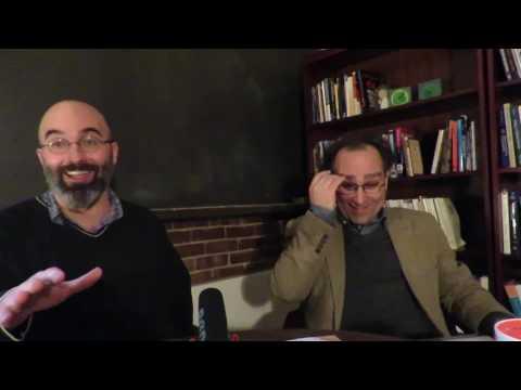 Philosophy15 Episode 8: On Philosophy Conferences