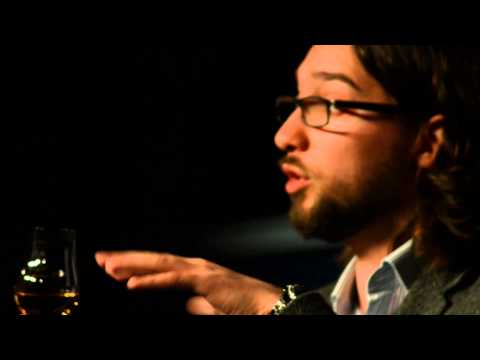 Whisky - it's not just for old people: Blair Bowman at TEDxUnionTerrace