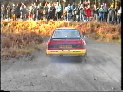 rac rally 1992 network q