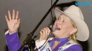 Lynn Anderson, Singer Of