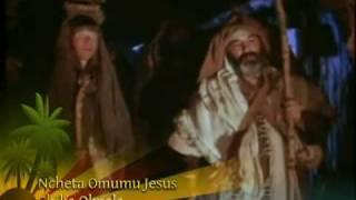 Ncheta Omumu Jesus - Chika Okpala