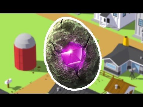 Egg Inc PRESTIGE - SOUL EGG | skyzm