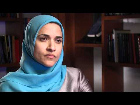 Dalia Mogahed Says That American Public Opinion Of Islam Is Changing