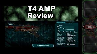 T4 AMP Pistol Review
