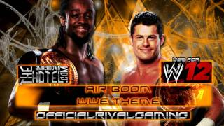 WWE 12 Air Boom Theme (With Arena Effect)