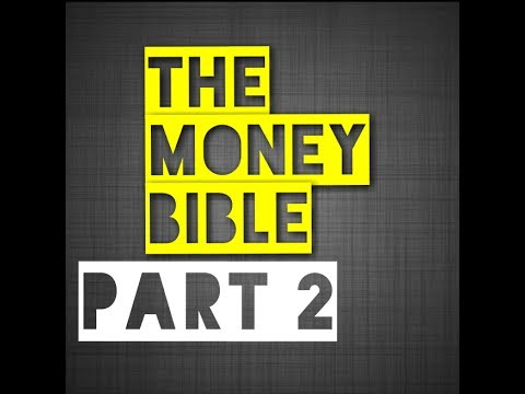 (Part 2) The Metaphysical Money Guide Book! (Law Of Attraction) DEEP!