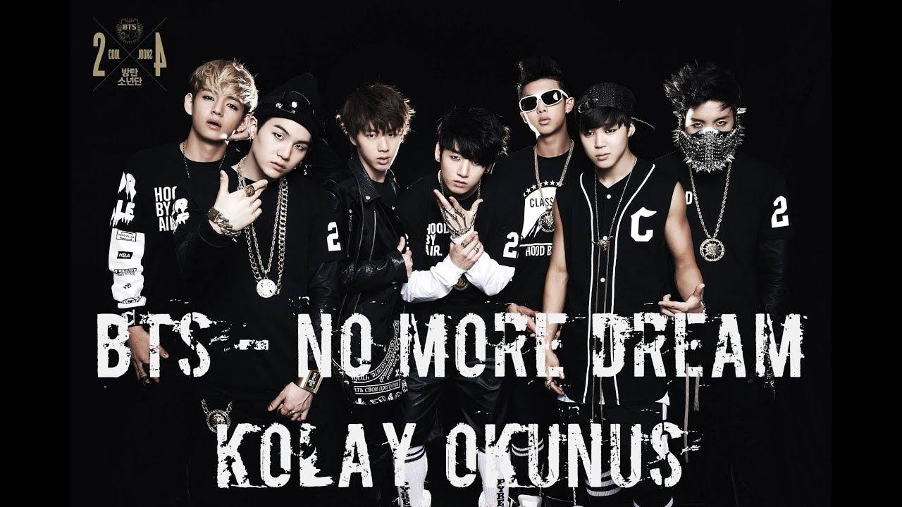 BTS (방탄소년단) 'No More Dream' Official MV