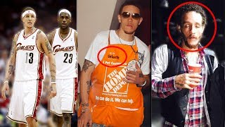 Where Are They Now? DELONTE WEST