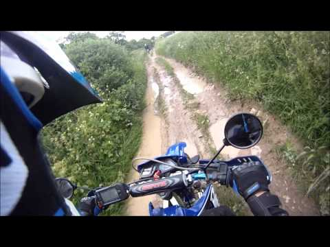 Shaftesbury Drove Part 1-HD GoPro