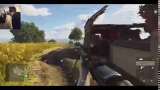 Actu : Ma Voix Dans Battlefield 5