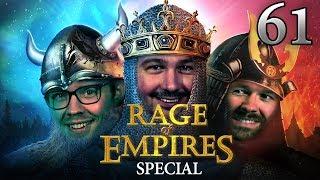 NAC2-SPECIAL Rage Of Empires #61 mit The Viper, Nili, Daut, MbL, Nicov, F1re, Jordan23 & TaToH