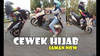 Video Cewek Cewek Hijab Jaman Now Jago Freestyle download MP3, 3GP, MP4, WEBM, AVI, FLV September 2018