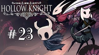 Let's Play Hollow Knight - Episode 23 (WHERE'S CORNIFER?)