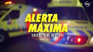 Alerta Máxima - Unidades al Rescate | Capítulo 21 de agosto (Parte 4)