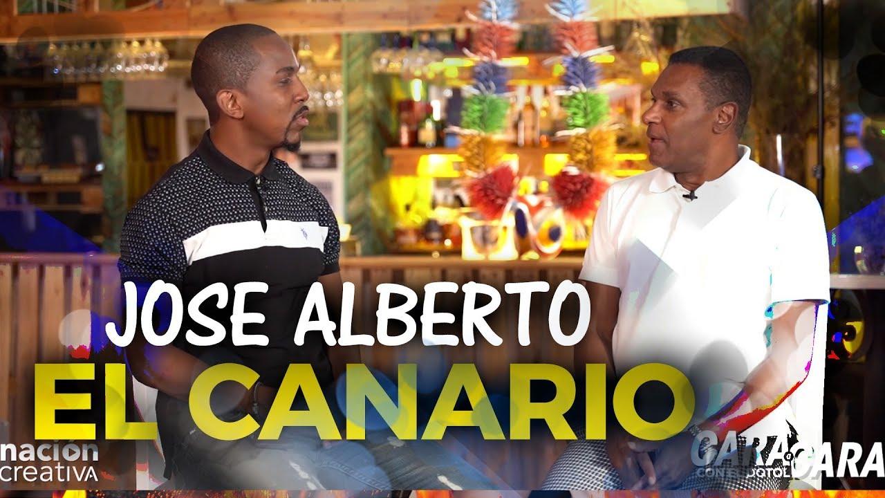 La  HISTORIA del Salsero Dominicano Mas Exitoso: Jose Alberto (El Canario)