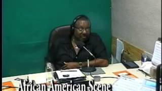 African American Scene with Rudy Howard  11-02-2016