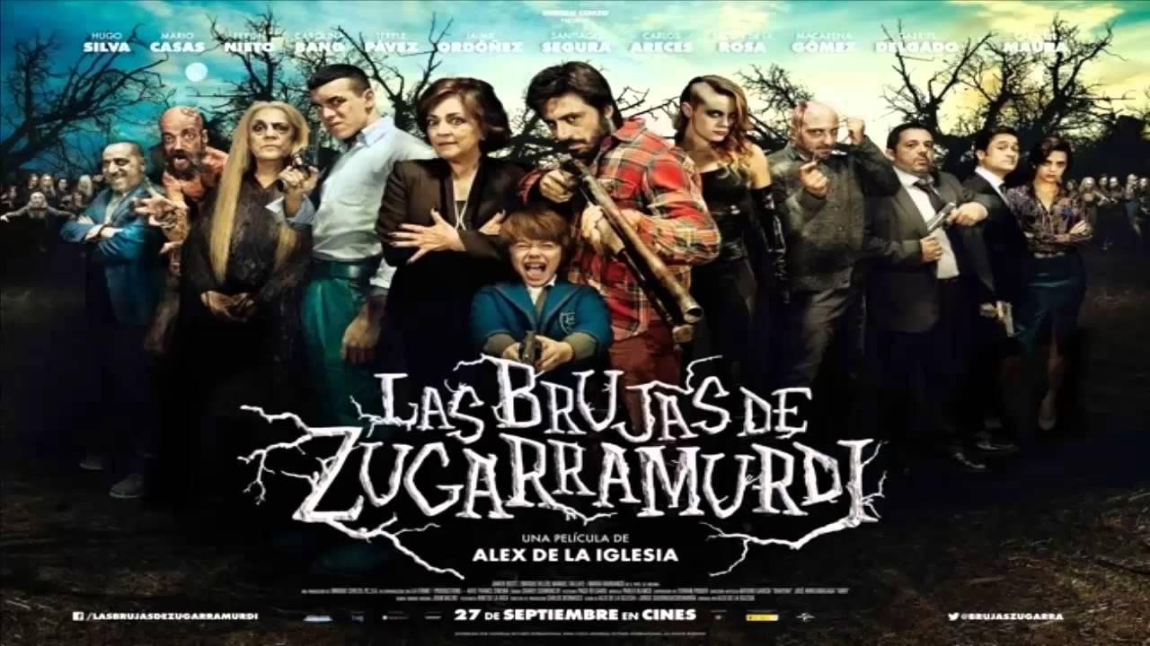 Las Brujas de Zugarramurdi en Brujería en mp3(05/03 a las ...