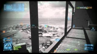Battlefield 3: Bite Sized - Laser Designation SOFLAM, CITV, Javelin, and Guided Shells