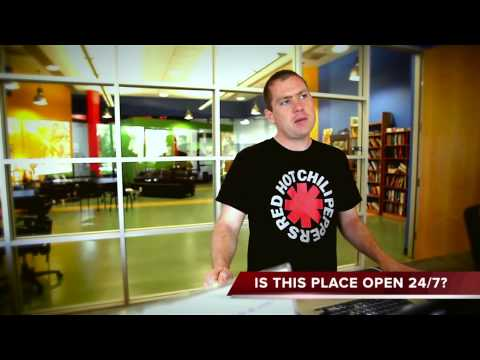 Interview with Brian Klug, Founding Director at Hacker Dojo