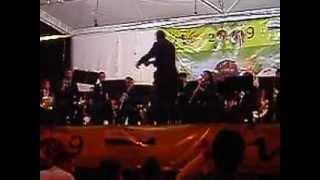 Artie Shaw Banda Sinfonica Municipio Urrao