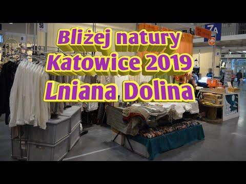 Katowice Bliżej Natury Lniana Dolina