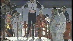 1992 Winter Olympics - Women's Cross Country 15K Classic