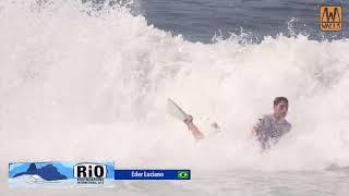 Bodyboard internacional Copacabana posto 5