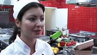 Студенты программы Culinary Arts  об обучении в SWISSAM