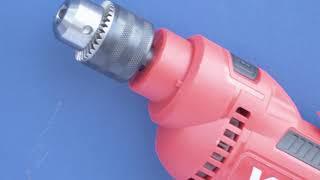 Máy khoan VAC 450W 10mm - VA1102