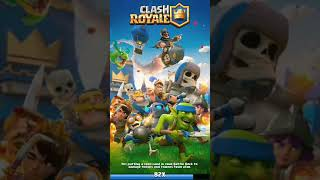 Clash Royale : Opening A Magical Chest Episode 8