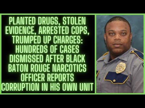 |NEWS| Black Cop Doing The Right Thing Gets Penalized