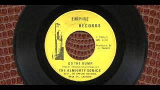 Almighty Sonics - Do The Bump