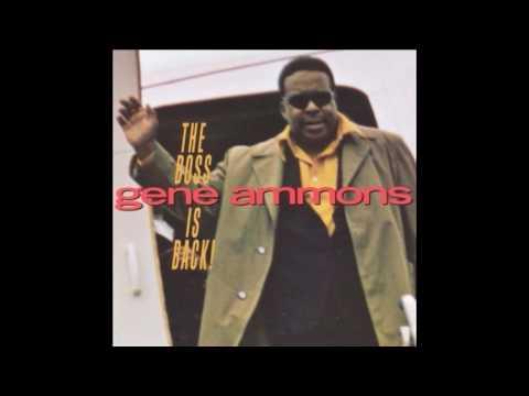 Gene Ammons - Blue Velvet