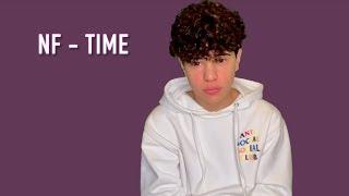 Time - NF | Christian Lalama