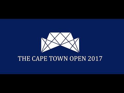 Cape Town Open 2017 Final (Live)