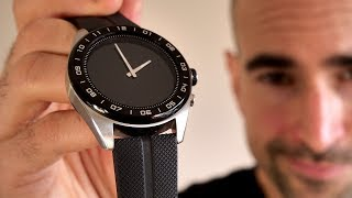 LG Watch W7 | Unboxing and Full Tour