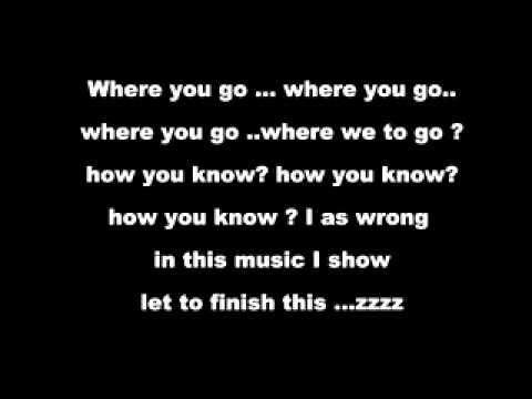 6.Schoolboy Q ft. BJ the Chicago Kid  - Studio \ Lyrics