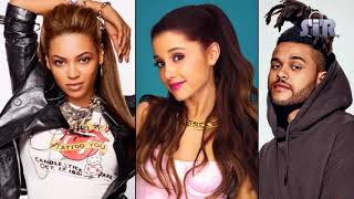 Beyoncé vs Ariana Grande & The Weeknd - Best Thing I Never Had (Don't Love Me Harder) (S.I.R. Remix) Mp3